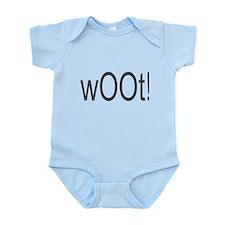 woot Infant Bodysuit