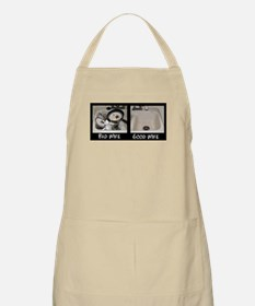 "The ""Good Wife, Bad Wife"" BBQ Apron"