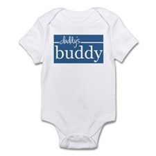 Daddy's Buddy Infant Creeper