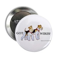 Got Wires? Button
