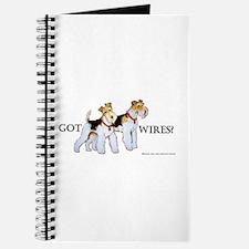 Got Wires? Journal