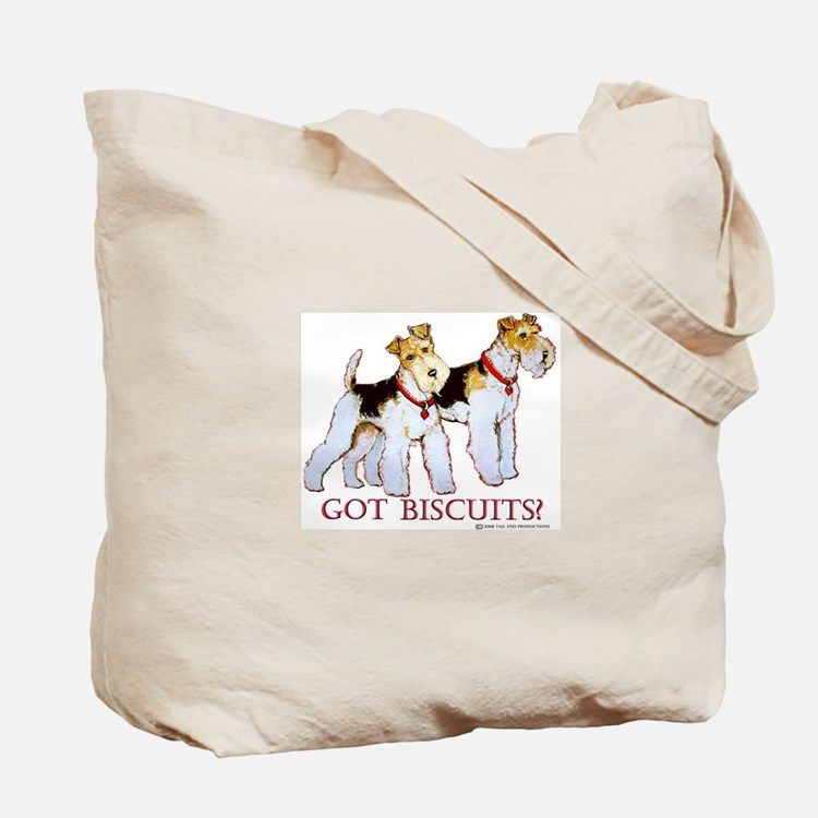 Got Wires? Tote Bag