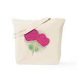 ROSES DECOR Tote Bag