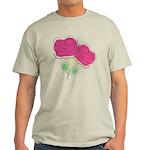 ROSES DECOR Light T-Shirt