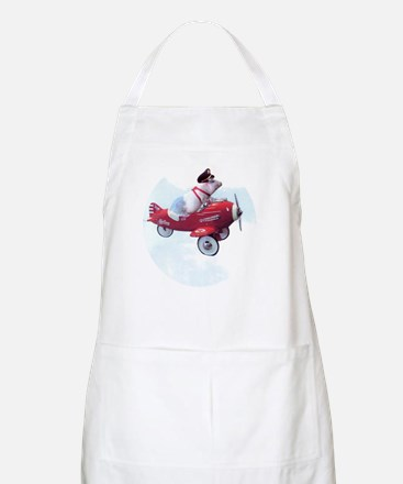 When Pigs Fly BBQ Apron