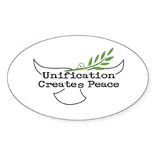 Unification Decal