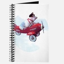 When Pigs Fly Journal