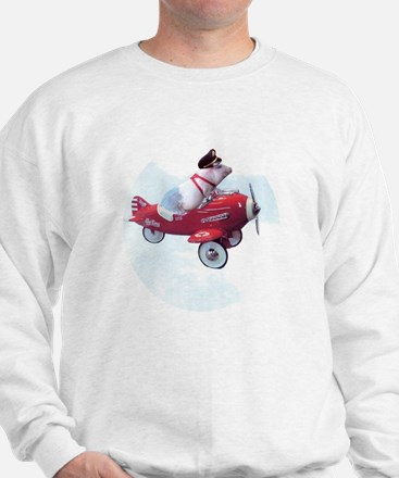 When Pigs Fly Sweater