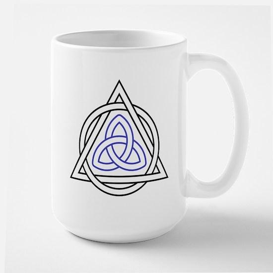 Trinity (Alternate Designs) Mugs