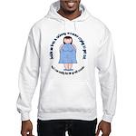 Skinny Funnys Hooded Sweatshirt