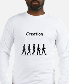Funny Christianity Long Sleeve T-Shirt