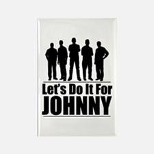 Funny Pop culture Rectangle Magnet (10 pack)