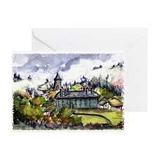 LOL Painting Only Greeting Cards (Pk of 10)