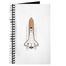 Shuttle Stack Journal