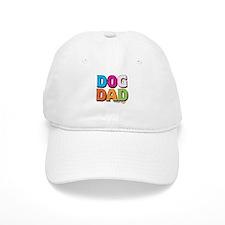 DOG DAD Vintage 1970's Cap