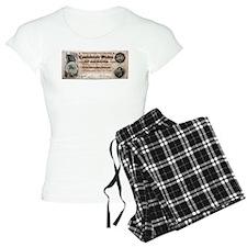 Confederate Pajamas