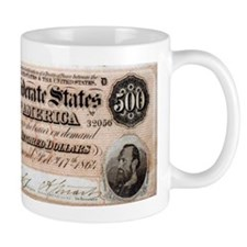 Confederate Mug