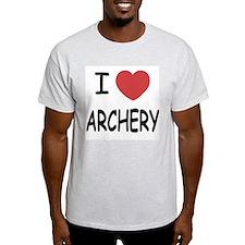 I heart archery T-Shirt