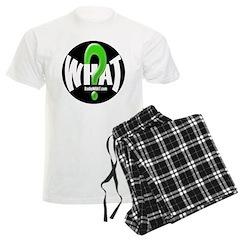 Radio WHAT Pajamas