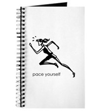pace yourself Journal