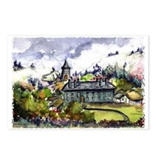 LOL Painting Only Postcards (Package of 8)