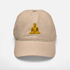 Buddha Graphic Baseball Baseball Cap
