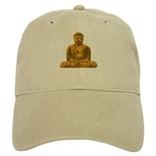 Buddha Graphic Baseball Cap
