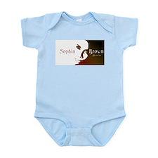 Unique Let it be Infant Bodysuit