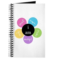 I am... Journal
