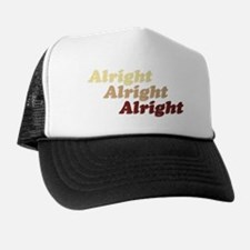 Cute Funny confused Trucker Hat