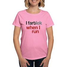 Funny I FARTlek © Tee