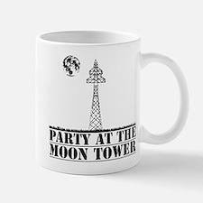 Cute Cooling towers Mug