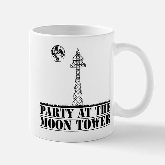 Cute Tower Mug