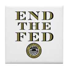 End the Fed Occupy Wall Street Protests Tile Coast