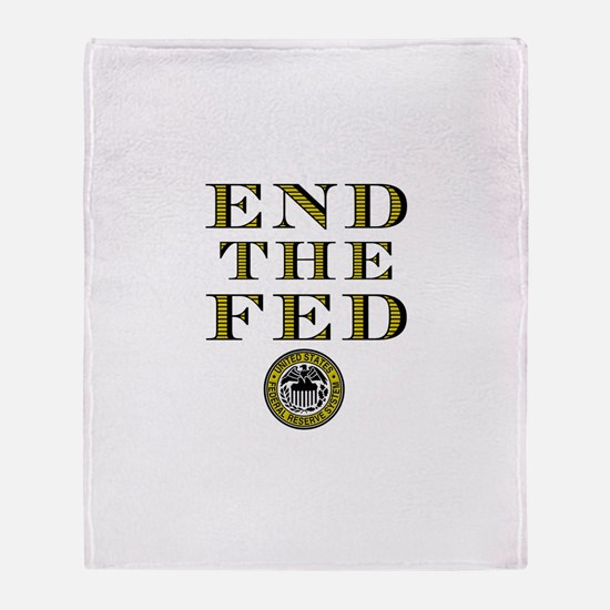 End the Fed Occupy Wall Street Protests Stadium B