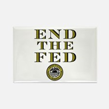 End the Fed Occupy Wall Street Protests Rectangle