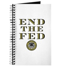 End the Fed Occupy Wall Street Protests Journal