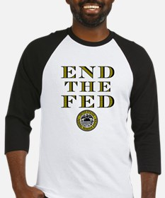 End the Fed Occupy Wall Street Protests Baseball J