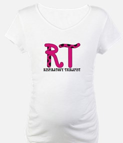 Respiratory Therapists XX Shirt