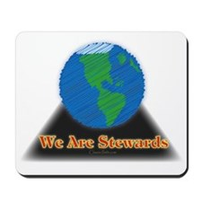 Earth Day Stewards Mousepad
