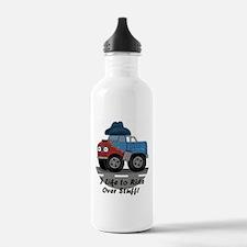 Hatwheel Water Bottle