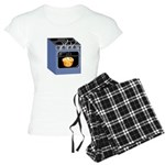Bun in the Oven Women's Light Pajamas