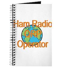Ham Radio QRP Operator Journal