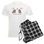 Coming this Spring Men's Light Pajamas