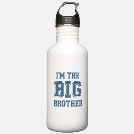 Big Brother Sports Water Bottle