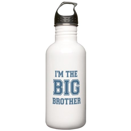 Big Brother Stainless Water Bottle 1.0L