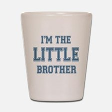 Little Brother Shot Glass