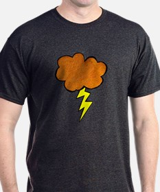 Lightning Cloud T-Shirt
