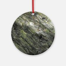 Serpentine Ornament (Round)