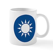Taiwan Roundel Mug